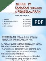 MODUL 4 PTK Kel.4 Jombang 2016 - Copy - Copy