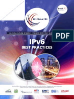 IPv6 Best Practices eBook 2