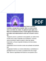 Meditatia binecuvantarii.doc