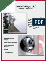 AWG Catalog January 201121