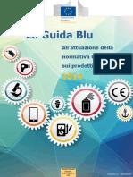 Blue Guide 2014 It