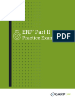 2017 Erp Part II Practice Exam