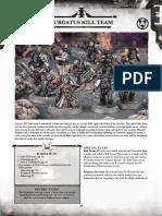 Wh40k - DeathWatch - Codex 7E 25