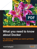 What You Need to Know About Docker [eBook]