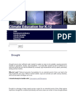 Climate Education for K