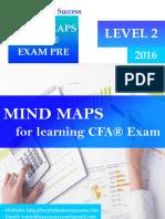 Free Cfa Mind Maps Level 2 - 2016