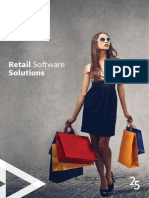 Retails Software Solutions