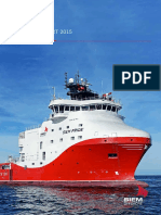Siem Offshore 2015 Annual Report