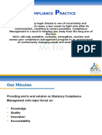 Satutory Compliances Hr Ppt Download Statutory Compliance Management