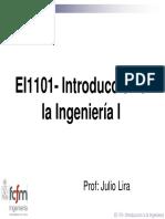 Clase 2 Introducci n a La Ingenier A