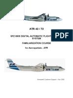 ATR LM Class