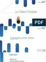 Cryptography and the Internet_BRKSEC-3009