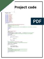 Affine Cipher (CODE)
