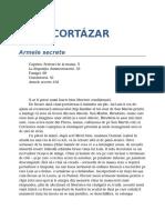 Julio Cortazar-Armele Secrete