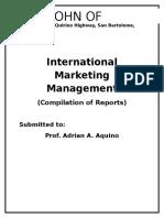 Internationa Compile