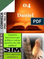 04 - Daniel