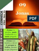 09 - Jonas