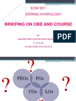 Lesson Plan and OBE