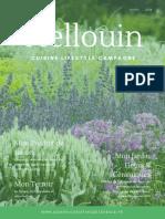 Hellouin Magazine Printemps 2017