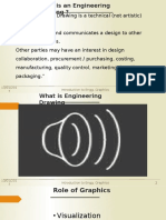 Introduction to Engineering Graphics