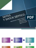 Sepsis y Shock Septico
