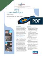 SKF Machine Condition Advisor RDI-CMAS100-SL