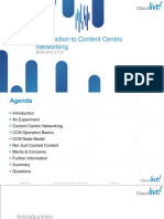 Introduction to Content Centric _BRKSPG-2704
