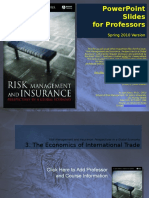 C03 Economics of International Trade