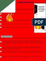 Seguridad Contra Incendios
