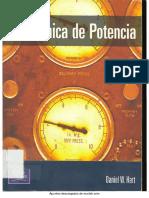 Electronica de Potencias (Daniel w. Hart)