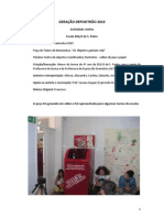 Projecto Criativo Geracao Depositrao1