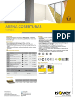 Arena Coberturas Es