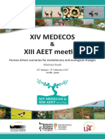 Abstract Book Xiv Medecos & Xiii Aeet Meeting