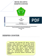 Ppt Herpes Zoster (1)