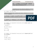 Repartido Nº2 Ecuaciones y Sistemas de ecuaciones lineales.pdf