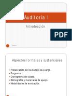 Conceptos Generales de Auditoría (2016)