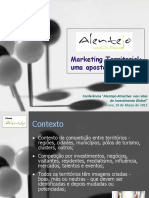 Marketing Territoral 10-12-2012