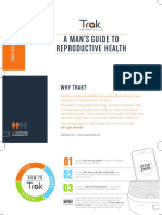A Man's Guide to Reproductive Health - Why Trak