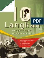 10 Langkah Pengembangan Kebijakan Publik HIV AIDS.pdf