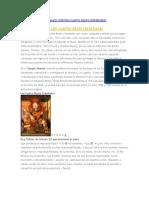 Cultura China – Los Cuatro Reyes Celestiales