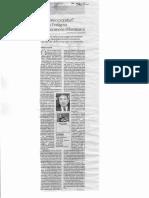 2017-02-25 La Repubblica - Murakami Srittore o Popstar