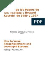 Presentación Papers 1989 y 1997