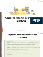 Adjacent Channel Interference Analysis v1.2