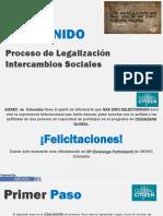Booklet de Legalizacion