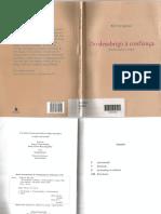 Livro Pedro - Do Desabrigo à Confiança.