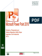 Manual de MS Power Point