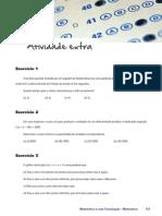 Ceja Matematica Unidade 17 Exercicios