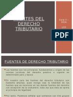 Fuentes Del Derecho Tributario 34592 (1)