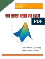 FEM with Matlab.pdf