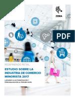 Zebra - Retail Vision Study ESP